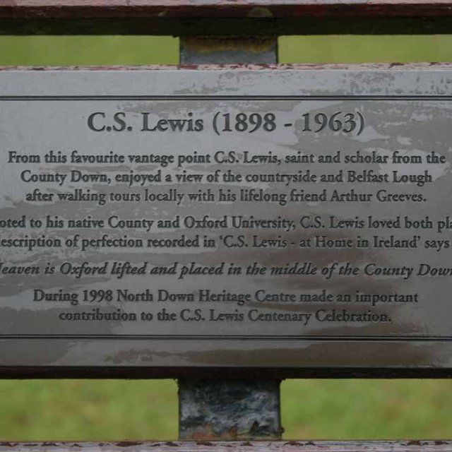 C.S. Lewis and the Jews: Did you know the Jewish tie CS Lewis had through his wife Joy and the humility he expressed as a Gentile believer toward the Jewish people? May his compassion and humility be an example to us in the Messianic movement today.