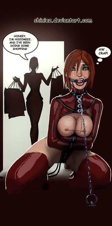 Порно комикс бдсм лесби 21406 фотография