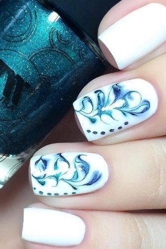 Special Summer Nail Designs for Exceptional Look ★ See more: glaminati.com/……