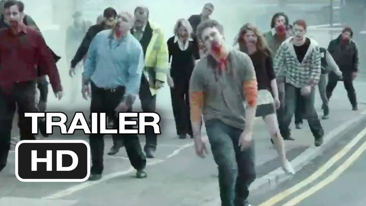 "I forgot about this one...this is definitely the ""feel"" Cockneys vs Zombies Official Trailer #1 (2013) - British Zombie Comedy HD"