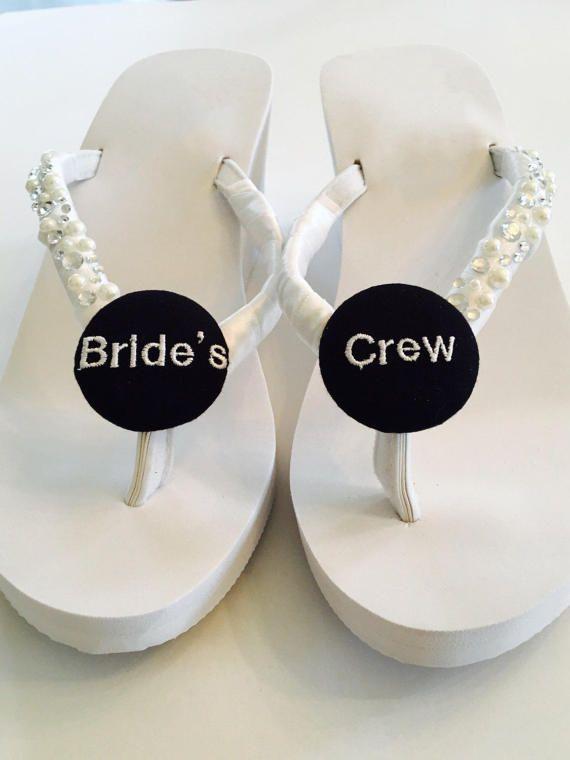 USS Arleigh Burke - Flip Flops Funny Thong Sandals Beach Sandals