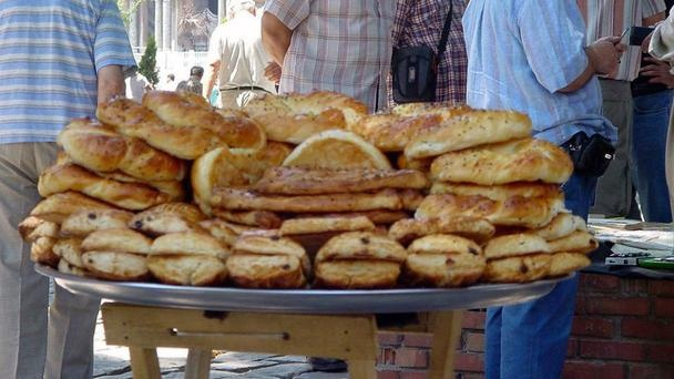 Turkish Doner Kebabs, Turkey
