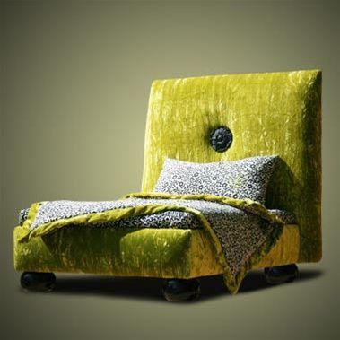 La Rochelle Designer Dog Bed - Beds, Blankets & Furniture - Furniture Style Beds Posh Puppy Boutique