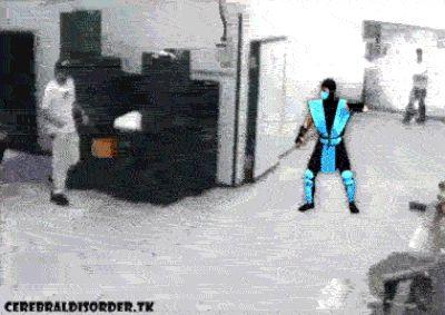 15 Comentarios chistosos que solo entienden quienes crecieron con Mortal Kombat