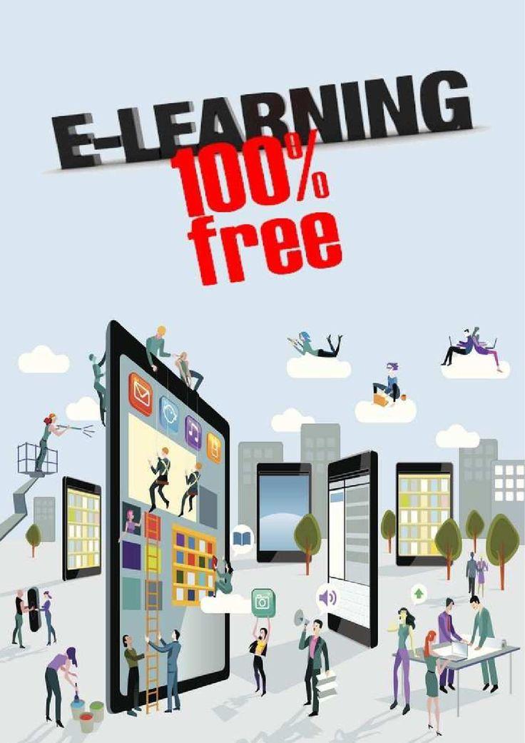 Pozornie nie jest możliwe funkcjonowanie w środowisku wirtualnej edukacji bez ponoszenia kosztów, posiadania wiedzy i umiejętności informatycznych. Jednak istnieją metody, dzięki którym mo że to okazać się możliwe i łatwe do realizacji.