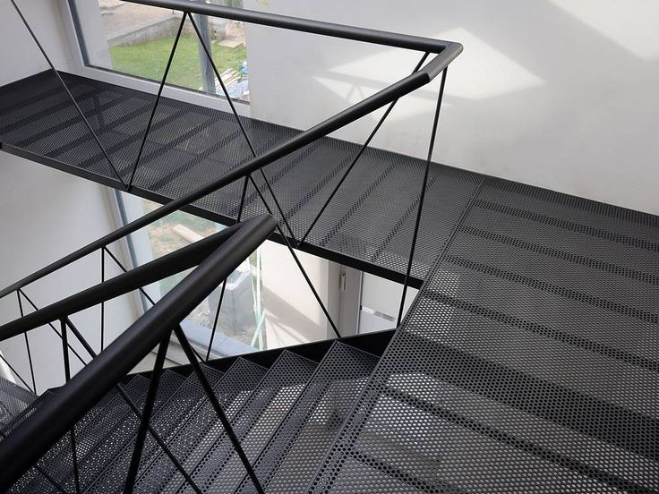 Best Perforated Metal For Floor And Stair Tread In 2020 Metal 400 x 300