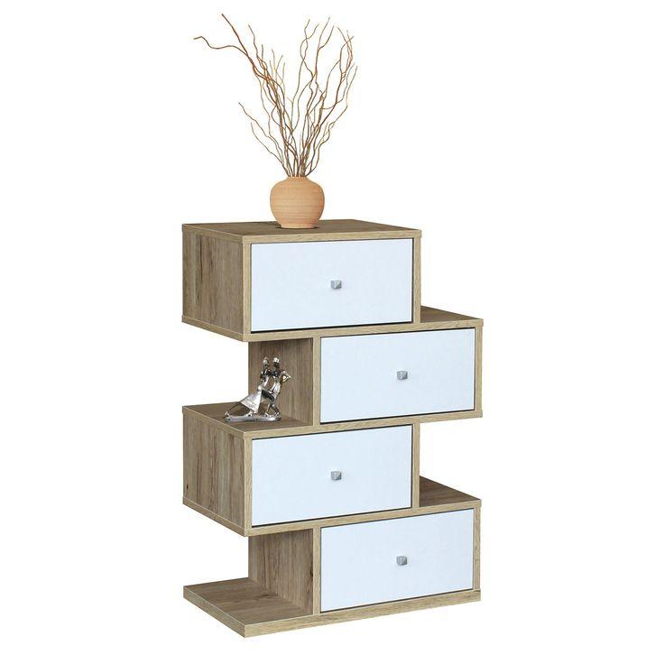 Regal Mit Schubladen on Pinterest  Ikea lack regal, Ikea schubladen ...