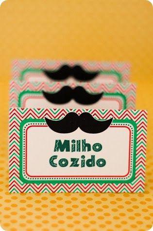 Festa Pronta – Festa Mexicana - Tuty - Arte & Mimos www.tuty.com.br Que tal…