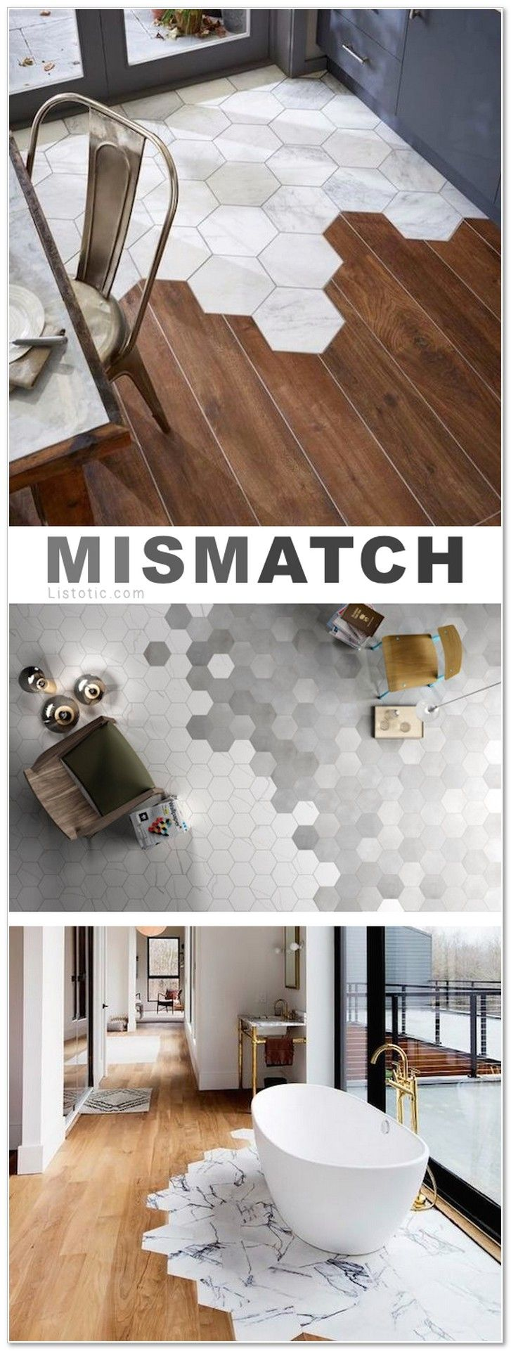 11 Stunning Tile Ideas For Your Home (I love these!)