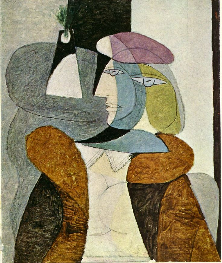pablo picasso most famous paintings names | Untitled - Pablo Picasso - WikiPaintings.org