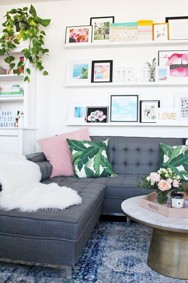 Condo Living Room Decorating Ideas: 25+ Best Ideas About Small Condo Decorating On Pinterest