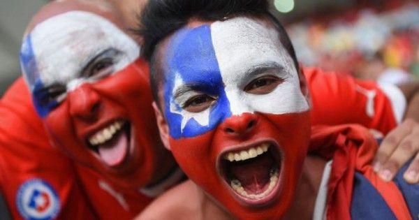 Por qué Chile se convirtió en la selección más odiada de América - MDZ Online