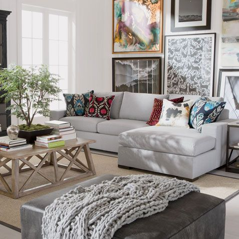 Shop Living Room Furniture At Ethan Allen Ethan Allen