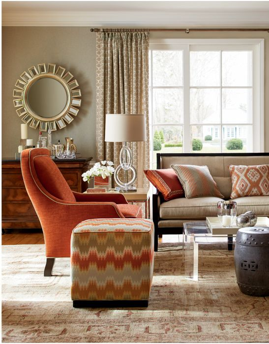 Calico Winnet Room Would Love This In Aqua And Citrine Family Room Decor Pinterest