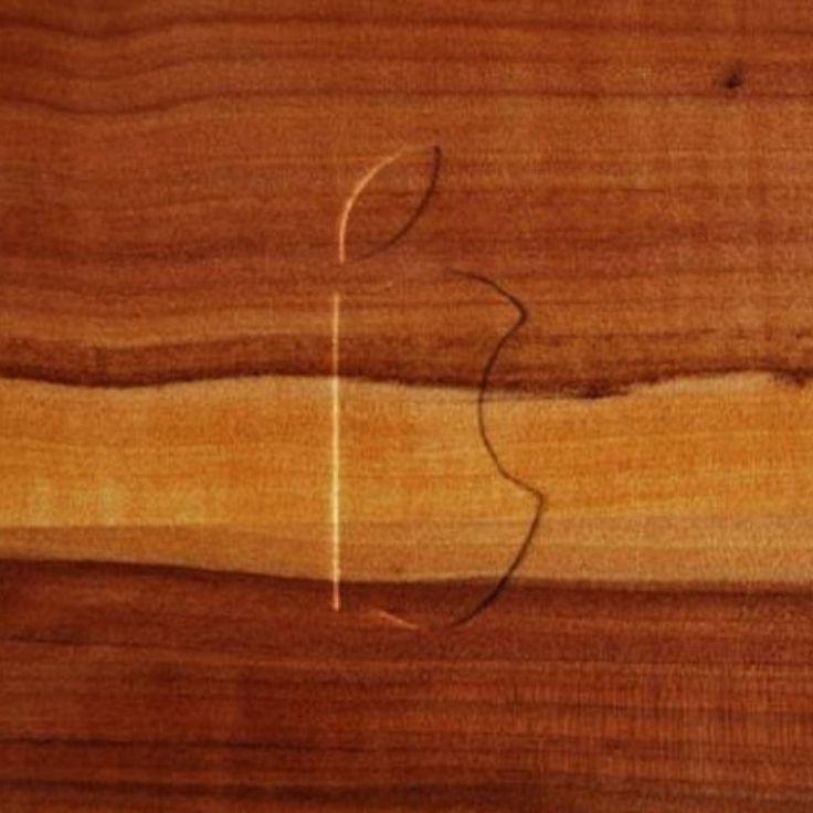 Apple Wood Cutting Board - dapur-gadget-interior-aksesoris (2)