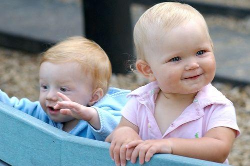 Babies' Development Stages