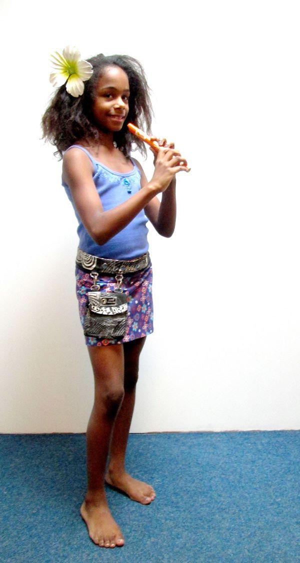 Faye skirt #FairlyTraded #Skirt #OneSize #Kids