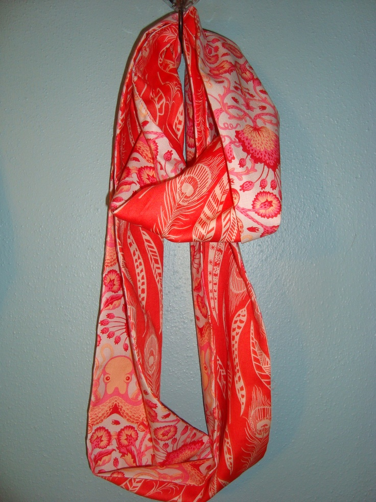 15 best Pretty Scarf images on Pinterest | Fashion scarves ...