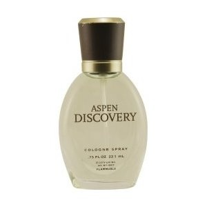 ASPEN DISCOVERY by Coty COLOGNE SPRAY .75 OZ (UNBOXED) for MEN (Misc.)