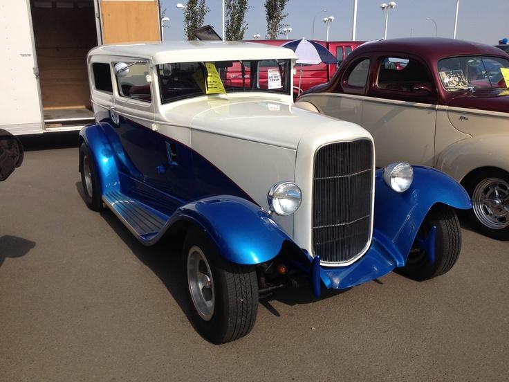 Sherwood Fords All Ford Classic Car Show #inlandempire #sunriseford #southerncalifornia & 167 best Sunrise Ford Fontana Cars images on Pinterest | Sunrises ... markmcfarlin.com