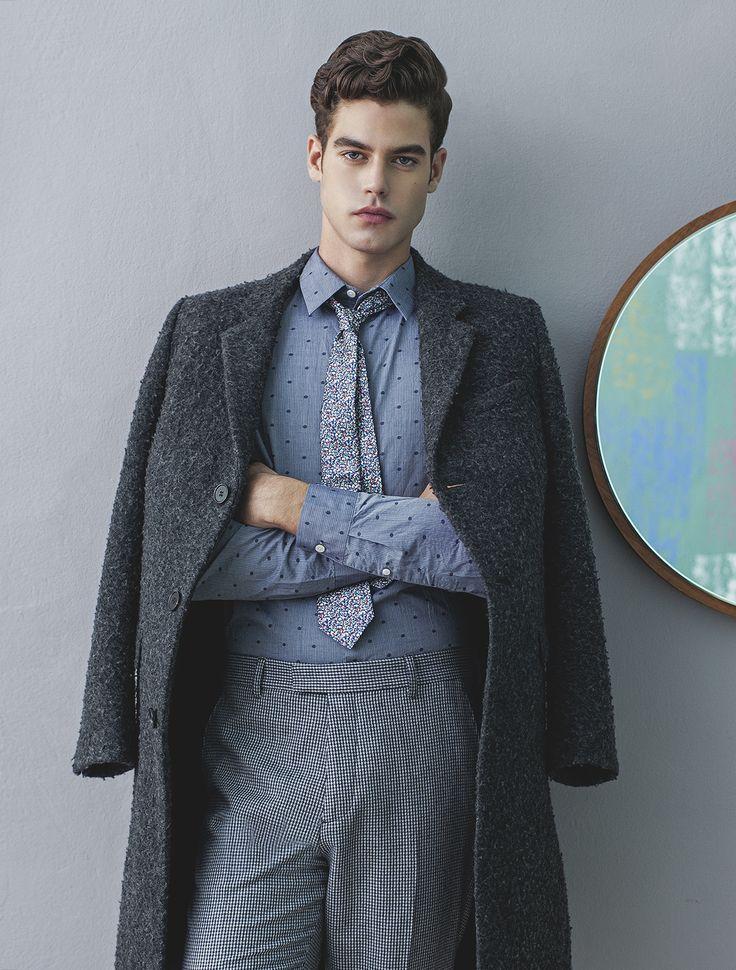 Ovidiu Buta   Fashion Stylist - FASHION http://www.ovidiubuta.com/fashion#e-3 via format.com