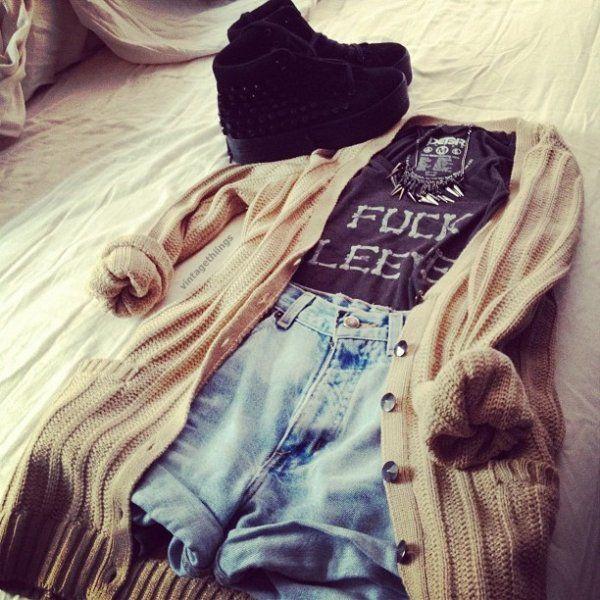 tenues swag robe recherche google clothes pinterest. Black Bedroom Furniture Sets. Home Design Ideas