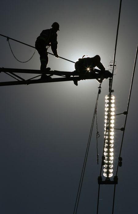 Elektrik Photo by Vladimir Cheberkus — National Geographic Your Shot