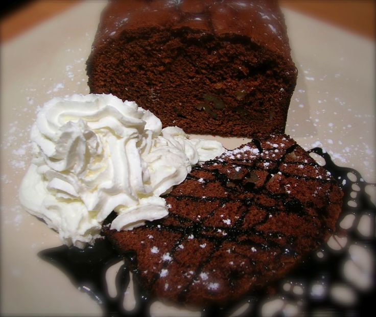 brownie en  panificadora