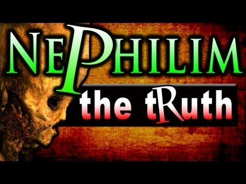 ▶ Nephilim: TRUE STORY of Satan, Fallen Angels, Giants, Aliens, Hybrids, Elongated Skulls & Nephilim - YouTube ... EXCELLENT, INFORMATIVE, adjusted to his differentness, He's very knowledgeable and keeps it interesting. 1:54:56