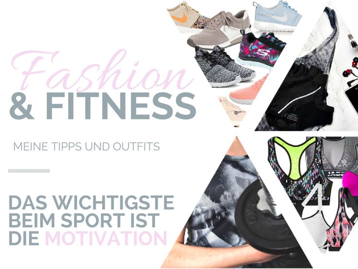 Fashion and Fitness 2016