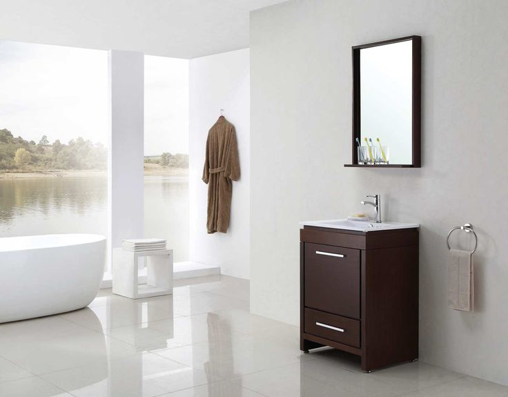 Best 25 Modern Bathroom Mirrors Ideas On Pinterest: Best 25+ Bathroom Vanity Mirrors Ideas On Pinterest