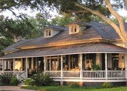 One Story Country Farm Homes - Bing Images