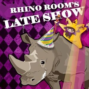 Rhino Room Late Show #comedy