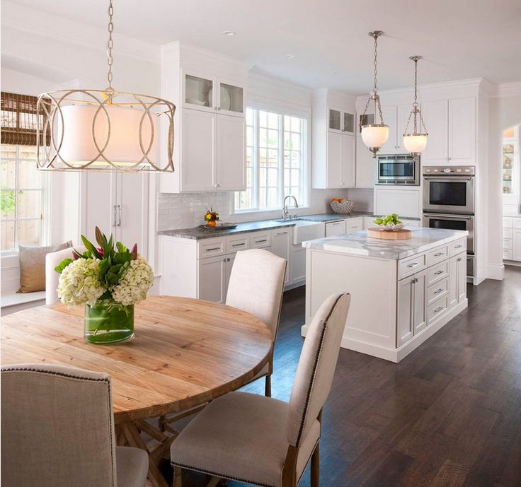 Traditional White Kitchen Cabinets Ideas: 1000+ Ideas About Traditional White Kitchens On Pinterest