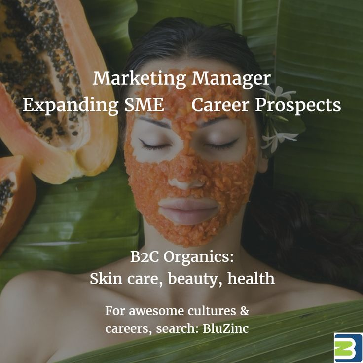 #Marketing #Manager #digital #sanfrancisco #eCommerce #Organic #Health #Skincare #Beauty #awesome #job #culture ad>>