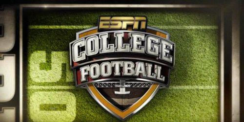 Watch espn college football