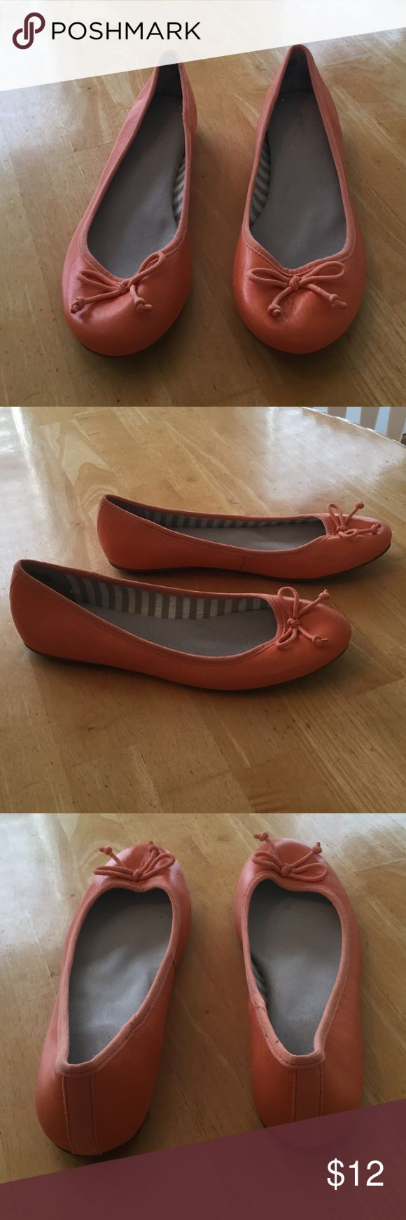 Rockport shoes Soft good condition flats Shoes Flats & Loafers