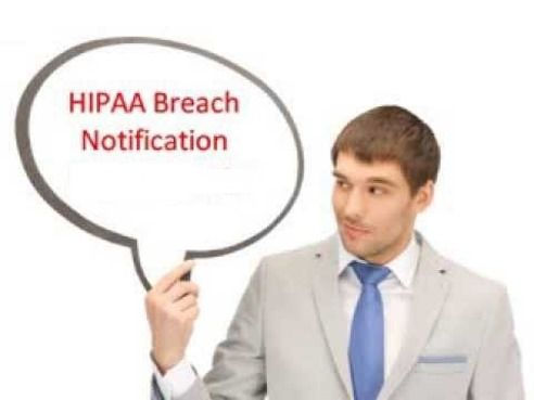 Let us begin at the beginning: What is breach notification? The term is pretty simple to understand. It means notifying the authorities whenever there is a breach of Protected Health Information (PHI). Covered Entities  https://www.linkedin.com/pulse/hipaa-breach-notification-rules-its-new-version-robert-mariott?trk=hp-feed-article-title-like