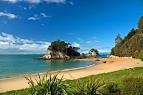 Kaiteriteri, a nice spot for a wee camp