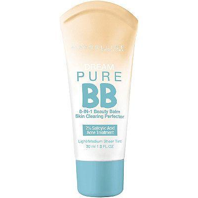 Dream Pure BB Cream Hautreinigungs-Perfektor
