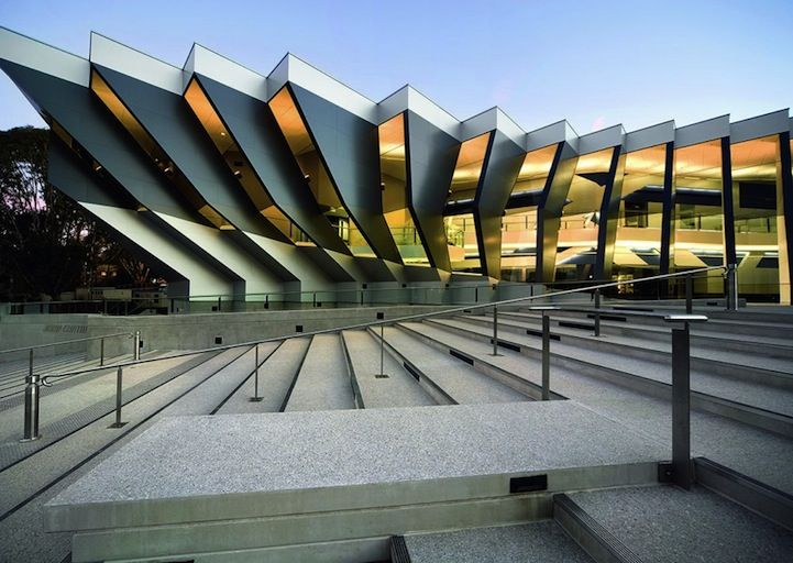 John Curtin School of Medical Research at Australian National University