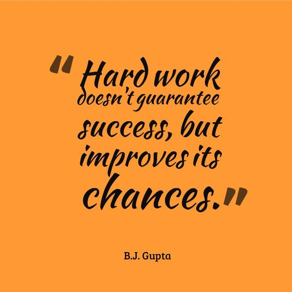 Quotes Working Hard Achieve Goals: 25+ Best Quotes About Hardwork On Pinterest