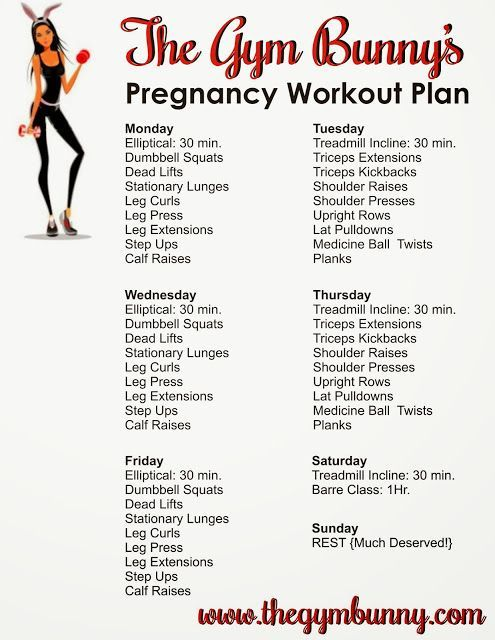 Pregnancy Workout Plan! Great way to stay fit during pregnancy. #pregnancyworkout #easyworkoutplan #healthypregnancy