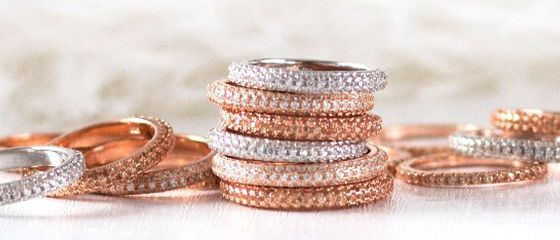 everly | Stackable Bands Deal