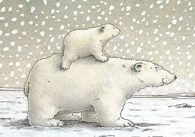 Spelletje Kleine beer - Kleine beer Voor de titel van Kleine beer is het vereist dat je de situatie op de noordpool goed in kunt schatten. De dobbelstenen vertellen hoeveel wakken er zijn, en hoeveel ijsberen zich rond de wakken ophouden. De manier waaruit dit uit de dobbelstenen blijkt is eerst lastig in te zien, maar oefening baart kunst.