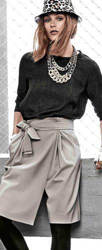 Офисная одежда 2015: деловой женский стиль – 5 модных трендов