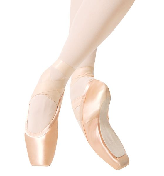Gaynor Minden Pointe Shoes! So excited to get them today:)