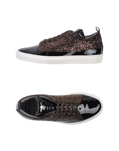 LARA HAMPTON - Low Sneakers & Tennisschuhe