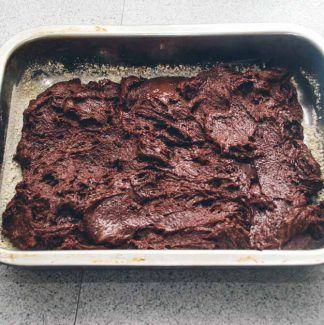 Browniedej