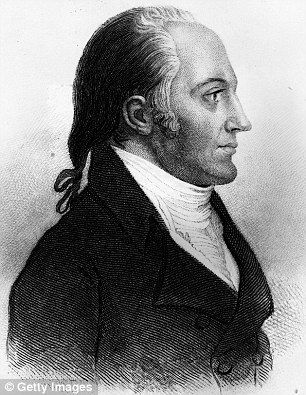 the conflicts between thomas jefferson and alexander hamilton in us politics Leaders such as george washington and thomas jefferson hoped the first american party system: events, issues, and positions (3 of alexander hamilton while a.